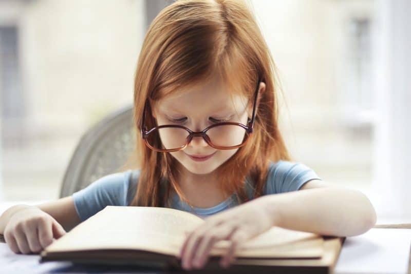 Výběr jazyků děti